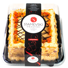 Stamevski Prestige Torta Moskva 1000 g