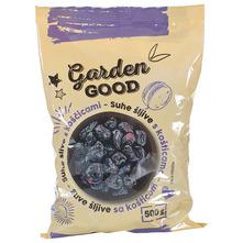 Garden Good Suhe šljive s košticama 500 g