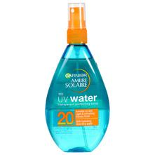 Garnier Ambre Solaire SPF 20 UV voda 150 ml