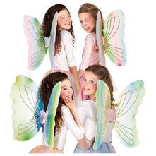 Krila razne boje 46x62 cm
