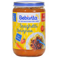 Bebivita Kašica povrće i spaghetti s mesom 220 g