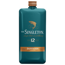 Pocket The Singleton Dufftown Single malt scotch whisky 0,2 l