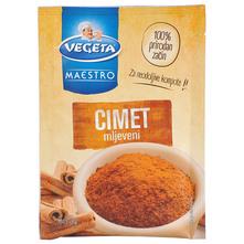 Vegeta Maestro Cimet mljeveni 25 g
