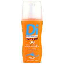 Di Sun Wet&Dry SPF 30 Losion za sunčanje 150 ml