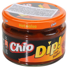 Chio Dip Umak salsa hot 200 ml