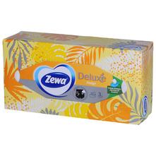 Zewa Deluxe Papirnati rupčići 3 sloja 90/1