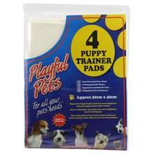 Playful Pets Apsorbirajuća podloga za pse 50x40 cm 4/1