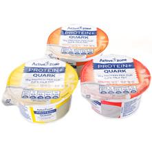 Active Zone Protein+ Quark Svježi sir razni okusi 150 g