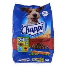 Chappi Hrana za pse govedina, meso peradi i povrće 3 kg
