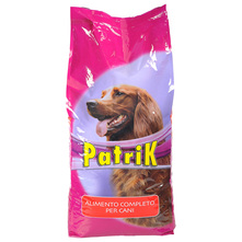 Patrik Hrana za pse 15 kg