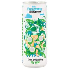 Kokosova voda 320 ml