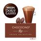 Nescafe Dolce Gusto Chococino napitak čokoladnog okusa, 16 kapsula/8 napitaka, 256 g