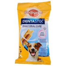 Pedigree Dentastix Dopunska Hrana za pse 110 g