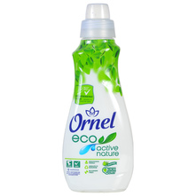 Ornel Eco Omekšivač active nature 900 ml