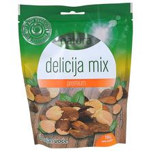 Natura Delicija mix premium 150 g