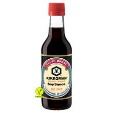 Kikkoman Naturally Brewed Sojin umak 250 ml