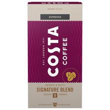 Costa Coffee Kava espresso, 10 kapsula, 57 g