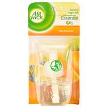 Airwick Electrical Plug In Osvježivač anti tobacco 19 ml