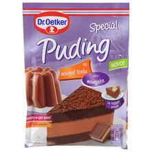 Dr.Oetker Special puding za nougat tortu 80 g