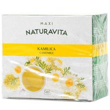 Naturavita Čaj kamilica maxi 40 g