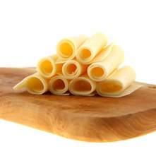 Edamer polutvrdi sir narezani K Plus