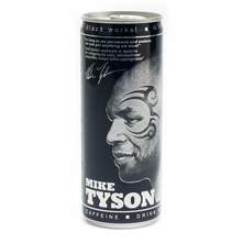 Mike Tyson Black Energy napitak 250 ml