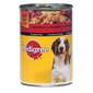 Pedigree Hrana za pse govedina 400 g