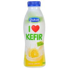 Dukat I love Kefir limun 500 g