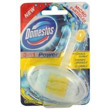 Domestos lemon wc osvježivač 3u1
