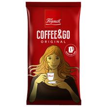 Franck Coffee&Go Original kava 9 g