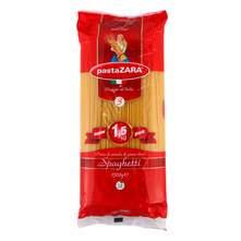 Pasta Zara spaghettoni tjestenina 1,5 kg