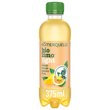 Romerquelle Bio limo light Gazirana voda mango,orange, passion fruit 375 ml