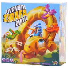 Društvena igra Uvrnuta žirafa