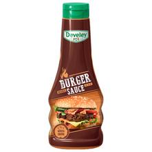 Develey Umak za hamburger 250 ml