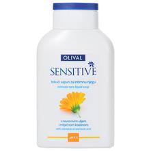 Olival Sensitive Tekući sapun za intimnu njegu 250 ml