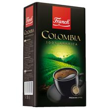 Franck Colombia 100% Arabica Mljevena kava 250 g