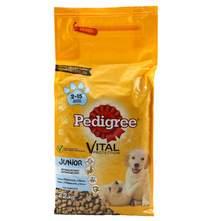 Pedigree Vital Protection Junior Hrana za pse piletina i riža 2,2 kg