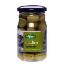 Zvijezda Masline zelene 200 g