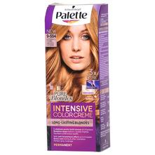 Palette ICC 9-554 ekstra svijetlo-plavi med boja za kosu