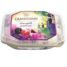 Grandissimo Sladoled stracciatella, šumsko voće 900 ml