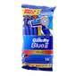 Gillette Blue jednokratni brijač 10+4
