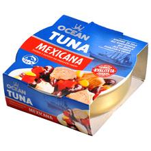 Ocean Tuna Mexicana salata 160 g
