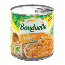 Bonduelle Indiana Grah u curry umaku 240 g