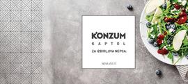 Novootvorena prodavaonica u centru Kaptol