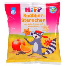 Hipp Hrskave zvjezdice voće bio 30 g