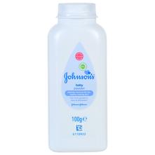 Johnson's Baby puder 100 g