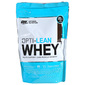 Optimum Nutrition Opti-Lean Whey Prah chocolate 405 g