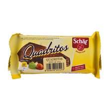 Schar Quadritos Vafl čokolada 40 g