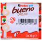 Kinder bueno white 3/1 117 g