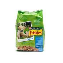 Friskies Junior Hrana za pse piletina, dodano mlijeko, povrće 500 g